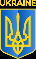 Ukrajina, znak Ukrajiny